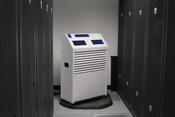Server Room and Data Centre Air Conditioning Hire