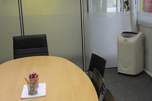 Office Air Conditioning Hire