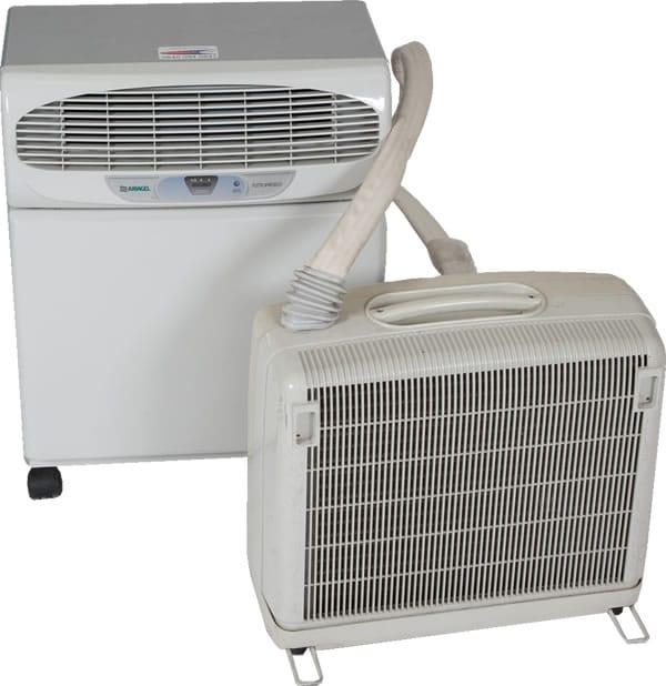 Ariagel TE160 Air Conditioning Unit