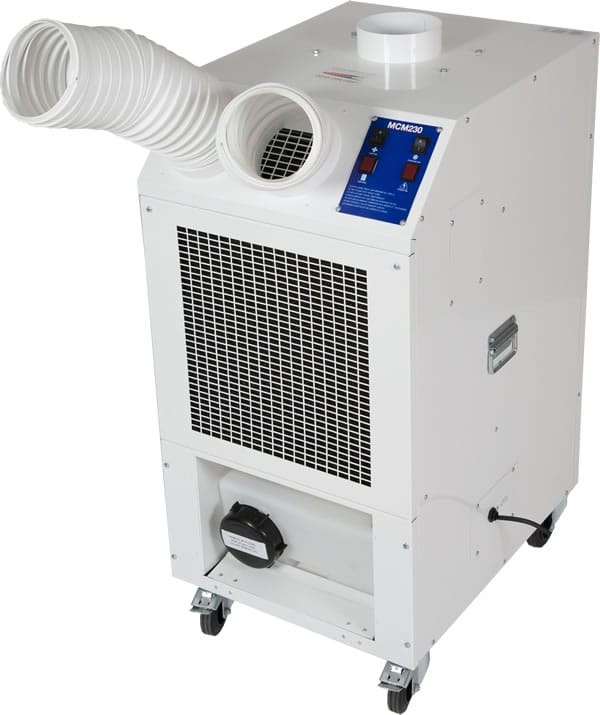 MCM230 6.7kW Industrial air conditioner