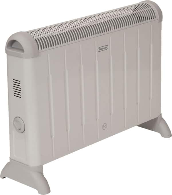 Convection Heater Hire